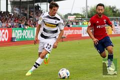 DFB17 Pokal SV Drochtersen Assel vs. Borussia Monchengladbach 20.08.2016 014.jpg (sushysan.de) Tags: borussiamnchengladbach bundesliga dfb dfbpokal dfl fohlen gladbach mgb pix pixsportfotos runde1 svdrochtersenassel saison20162017 vfl1900 pixsportfotosde sushysan sushysande