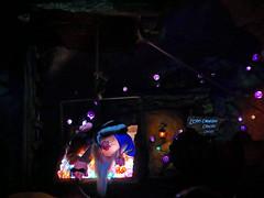 Seven Dwarfs Mine train 3 (Matt C68) Tags: seven dwarfs mine train magic kingdom disneyworld rollercoaster dark ride