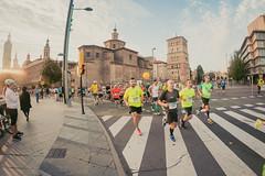 2016-09-25 08.34.56 (Atrapa tu foto) Tags: 8mm espaa europa europe maratondezaragoza saragossa spain xmaratnciudaddezaragoza zaragoza ateltismo atletics carrera corredores deporte fisheye marathon maraton maratn ojodepez runners running sport aragon es
