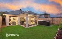 Lot 2022 Stringer Road, Kellyville NSW