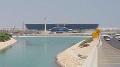 Hamad Int'l Airport @ Doha - Qatar (Feras.Qadoura1) Tags: hamad international airport qatar مطار حمد الدولي الدوحة دولة قطر