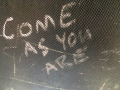 come as you are (timp37) Tags: tug chalk come you nirvana 2016 illinois