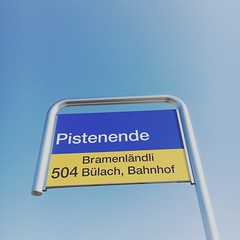"""Pistenende. • <a style=""""font-size:0.8em;"""" href=""""http://www.flickr.com/photos/79906204@N00/29571694426/"""" target=""""_blank"""">View on Flickr</a>"""