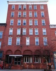 Hotel Tygart Elkins, WV (Seth Gaines) Tags: westvirginia elkins