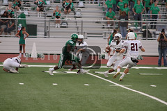 IMG_7147 (TheMert) Tags: high school football floresville tigers varsity cuero gobblers mighty band marching texas