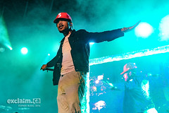 Chance The Rapper at Echo Beach, Toronto ON, 2016 09 27 (exclaimdotca) Tags: 2016 chancetherapper concert concertphotography echobeach hiphop livemusic rap stephenmcgill toronto inkentertainment