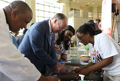 10-14-2016 Worlds of Work Expo at Shelton State