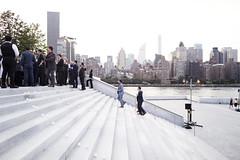 (themodulorman) Tags: newyorkcity newyork nyc kpf birthday rooseveltisland fourfreedomspark