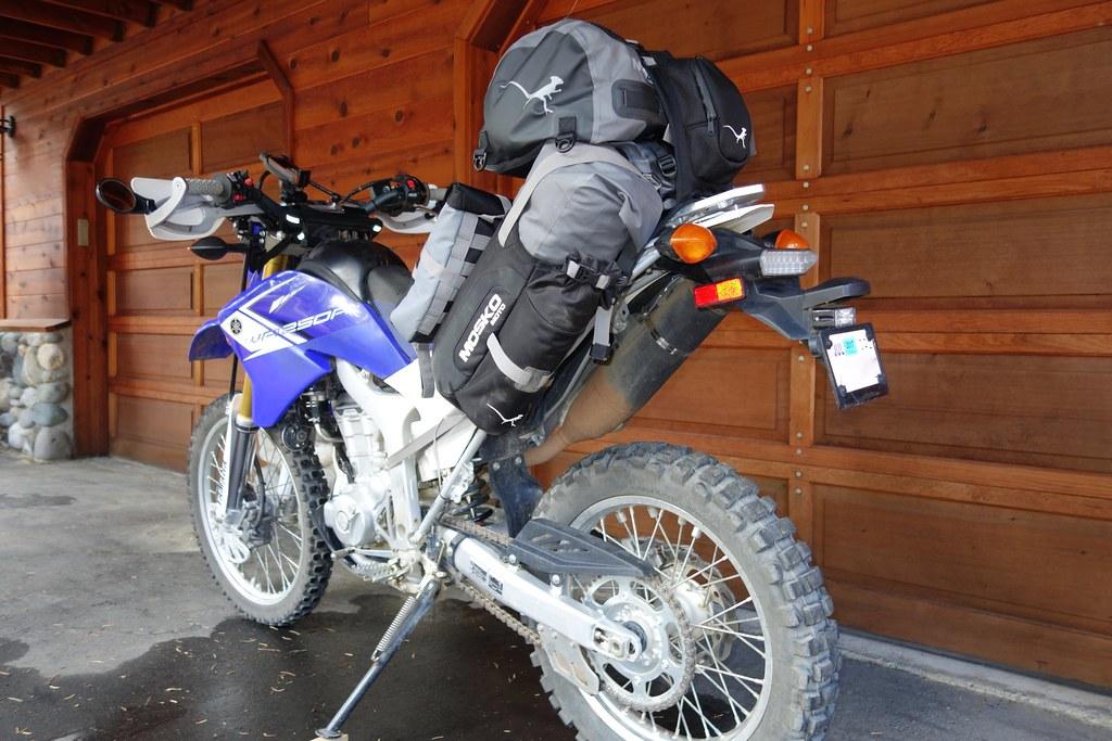 moto reckless