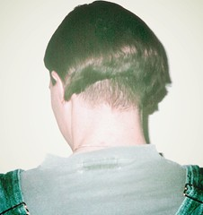 me4 (Shavednapes) Tags: shavednapes shavednape shaved nape aline bob short inverted
