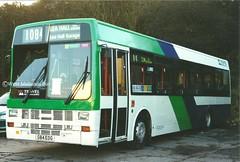 1084 G84 EOG (WMT2944) Tags: 1084 g84 eog leyland lynx travel merry hill west midlands