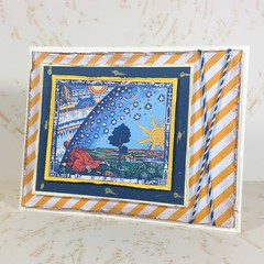 Nicolas (telltalecreations.cards) Tags: art cards handmade card nicolas greetings greetingcard greeting cosmos crafting tattered cosmology oldworld papercrafts greetingcards shabby handmadecard cardmaking antiqued handmadecards papercrafting flammarion