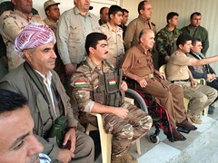 (Kurdistan Photo ) Tags: holy land   the barzani  peshmerge                 barzan