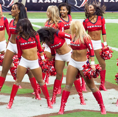 2014-11-02 - Eagles Vs Texans - IMG_0616 (Shutterbug459) Tags: football cheerleaders nfl houston eagles texans afc 2014 houstontexans 2014season 20141102