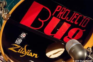 Projecto BUG