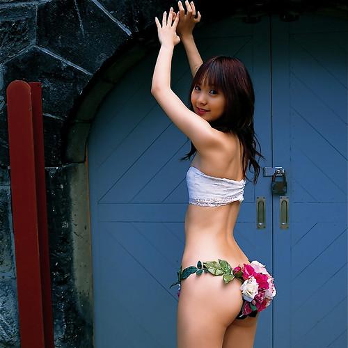 浜田翔子 画像45