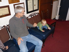 P1010236 (hapersmion) Tags: thanksgiving baby tx longview granddaddy lam 2014 johnnycaces