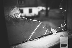 old mysterious Psychiatry (rayporterphotos) Tags: old blackandwhite white black vintage psychiatry cool sony german mysterious horror shooting effect slt beginner photshop gtersloh sennestadt sonyslt58