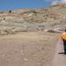Início da caminhada de 12km a Niñu Mayu