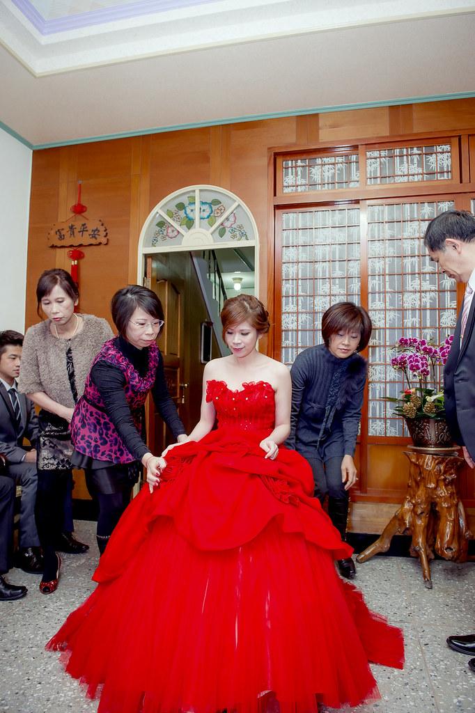 俊賢&雅鴻Wedding-082