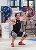 _RWM7451 (Rob Macklem) Tags: canada championship bc jeremy meredith olympic weightlifting provincial