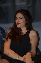 Eicma 2014 Model (258) (Pier Romano) Tags: woman sexy girl beautiful model milano quadro babe salone moto belle donne hostess bella brunette bruna bellezza fiera ciclo esposizione rho 2014 ragazze modelle eicma