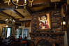 The Games Room of Toad Hall (Found Around Disney) Tags: portrait paris france painting restaurant fireplace europe disneyland disney toad rembrandt fantasyland disneylandparis mrtoad disneylandparc toadhall parcdisneyland disneyparks disneyphotos