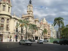 Don Quijote - Valencia