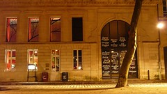 TnBA BordeauxThéatre  national de Bordeaux en Aquitaine# Bordeaux (AquitaineOnLine) Tags: églisesaintecroix