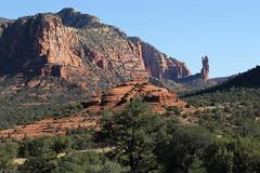 Sedona, Arizona (twm1340) Tags: nov arizona baby rabbit bell sedona ears az formation 2014