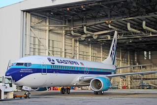 B737-8AL 5Y-KYB (N276EA) EASTERN AIRLINES