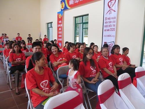 World AIDS Day 2014: Vietnam