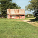 "Abandoned Pink Farm house on HWY-677 • <a style=""font-size:0.8em;"" href=""http://www.flickr.com/photos/28487744@N04/15823411972/"" target=""_blank"">View on Flickr</a>"