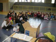 Laboratorio scuole 2012
