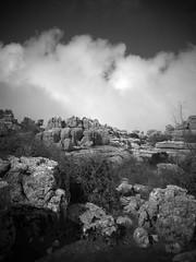 El Torcal de Antequera - Andaluca (chicitoloco) Tags: parque espaa cloud clouds de nationalpark sevilla andaluca spain wolke wolken el andalucia spanish ronda granada nubes malaga nube spanien torcal antequera espaol chicitoloco parqueeltorcaldeantequera