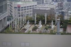 23F (ddsnet) Tags: travel japan sony cybershot  nippon  nihon backpackers   rx10 osakafu  hotelgranviaosaka