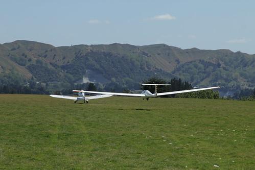 Airborne- Kawhatau 2014