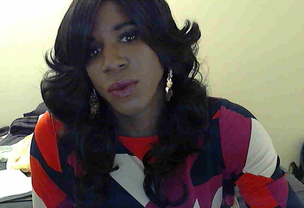 Transvestite south africa