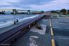 Edmonds Waterfront (Stones 55) Tags: washington nikon waterfront damage pugetsound edmonds snohomishcounty bulkhead nikond3200 windstorm ferrydock d3200 olympicbeach