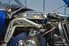1967 VW Karmann Ghia V10 (belgian.motorsport) Tags: auto cars vw essen racing 1967 tuning viper v10 ghia motorshow karmann 2014