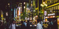 Shinjuku - Tokyo (dazstudios) Tags: city japan night tokyo shinjuku cityscape citylights citycenter