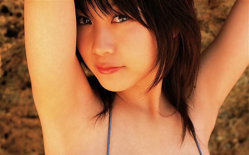 西田麻衣 画像40