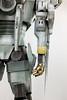 Paper Striker Eureka Arm (phnrested) Tags: 35mm paper robot fuji arm pacific fujifilm jaeger rim eureka mech papercraft striker x100 23mm apsc x100t fujifilmx100t fujix100t