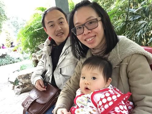 Second visit to Loc Lim Ieoc Garden @ 盧九公園
