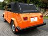 VW Kübelwagen Montage
