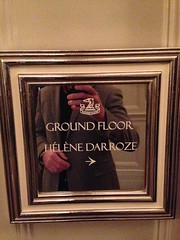 Helene Darroze at The Connaught!