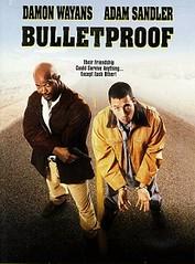 Bulletproof คู่ระห่ำ ซ่าส์ท้านรก
