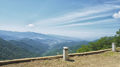 On the road to Mt. Okryon and Pujon Revolutionary Battle Site9 (Clay Gilliland) Tags: road travel mountain scenery asia tour northkorea dprk hamhung northkoreatour youngpioneertours dprktour