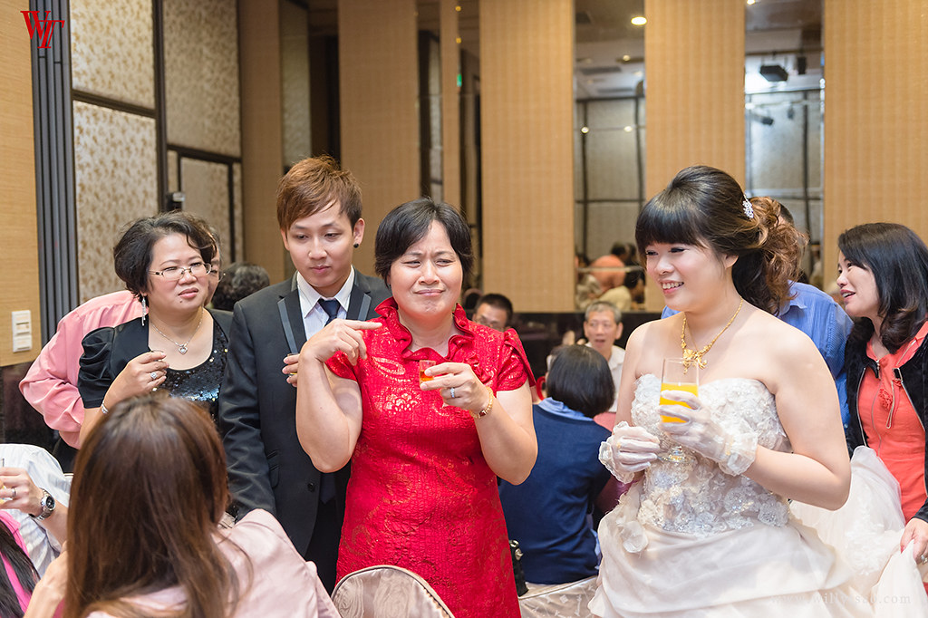 汐止,好料理麗緻餐廳,婚禮攝影,婚攝,婚紗,婚禮紀錄,曹果軒,WT