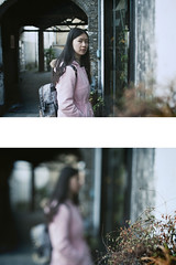 () Tags: portrait girl beautiful zeiss 35mm nikon warm her carl  grilfriend d700 distagont1435